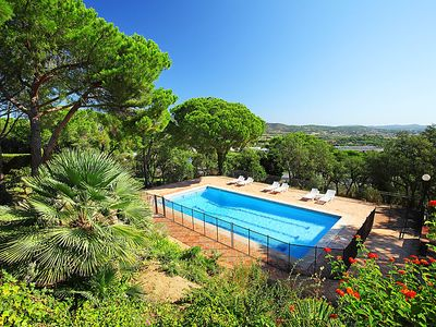 Photo for Vacation home St Joseph  in Calonge, Costa Brava - 14 persons, 7 bedrooms