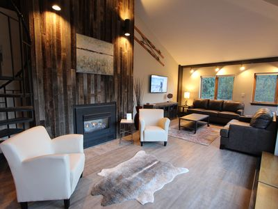Photo for 3BR Ski In-Ski Out! ~ NEW Remodel, Penthouse Suite Sleeps 10!