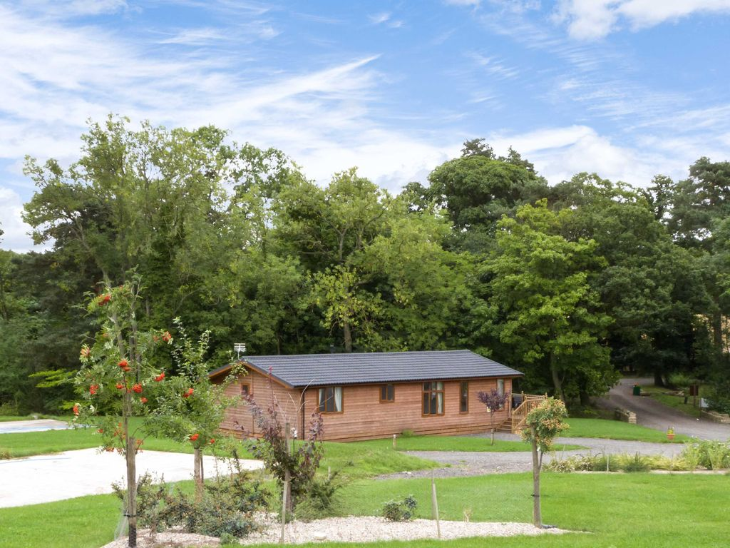 Yorkshire Lodge Pet Friendly With Hot Tub Homeaway