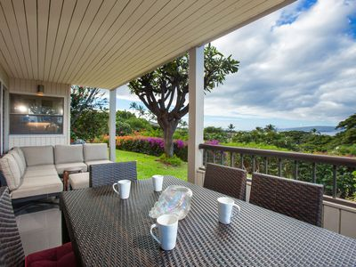 Photo for Wailea Ekolu #105 2Bd/2Ba Scenic Ocean View Great Location, Full A/C Sleeps 4