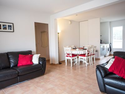 Photo for Spacious apartment in a pleasant location