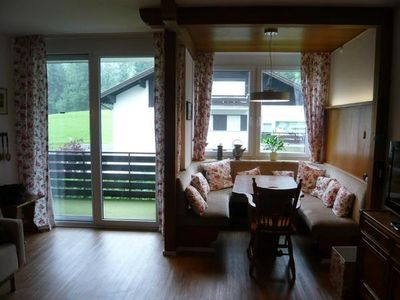Photo for Holiday apartment Oberstdorf for 2 - 5 persons with 1 bedroom - Holiday apartment