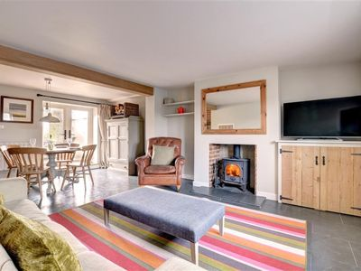 Photo for Goose Cottage - Two Bedroom House, Sleeps 4