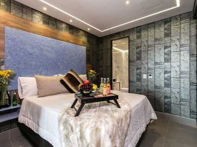 Photo for 2 Luxury Rooms With Window