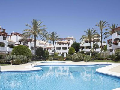 Photo for 3 Bedroom Apartment Only 50 Meters From San Pedro Beach, MARBELLA ✔