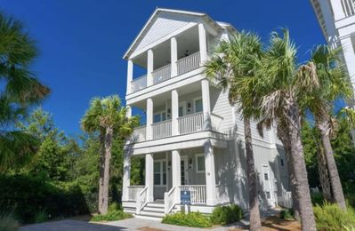 Photo for New to rental market * Steps to Beach, Rosemary and Pool *