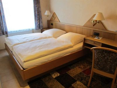 Photo for Double rooms 1 and 2 (ground floor) - Pension Wagner
