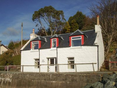 Photo for 2 bedroom accommodation in Portree, Isle of Skye