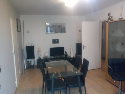 Photo for 2 bedroom apartment, 2 rooms, 1,4 km from Lille Europe train station and 1km from Lille