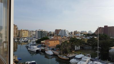 Photo for 2BR Apartment Vacation Rental in Roses, Costa Brava