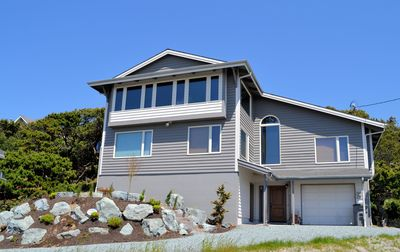 Photo for SERENITY BY THE SEA~NEW LISTING! Spectacular views across from the beach!