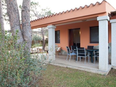 Photo for Holiday house with garden on the sand