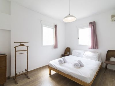 Photo for Bright 3 BR in the city center