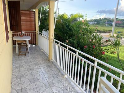 Photo for 2BR House Vacation Rental in Le Moule