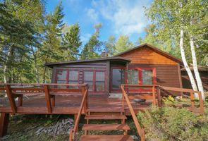 Photo for 3BR Cabin Vacation Rental in Crane Lake, Minnesota