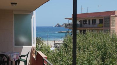 Photo for Holiday apartment Jávea for 1 - 5 persons with 3 bedrooms - Holiday apartment