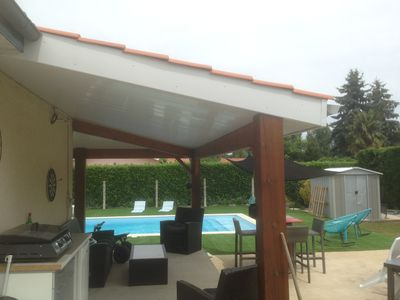 Photo for VILLA WITH SWIMMING POOL AND INDEPENDENT STUDIO