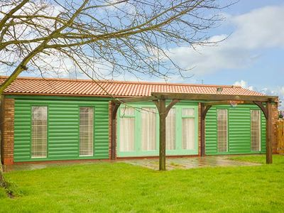 Photo for 1BR Cottage Vacation Rental in Withernsea