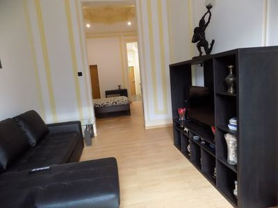 Photo for 1BR Guest House/pension Vacation Rental in Lisbon, Lisbon