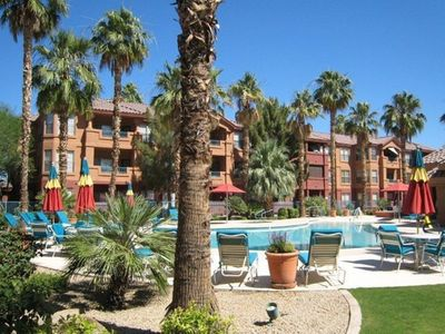 Photo for Resort Condo In Sun City Grand With Pool, Hot-tub, Clubhouse