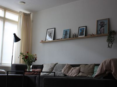 Photo for Comfortable family house near central station