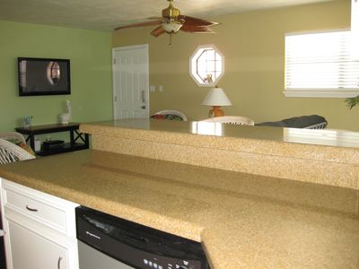 Photo for 100 STEPS FROM THE BEACH!!  The Comfort and Experience of a true Beach House.