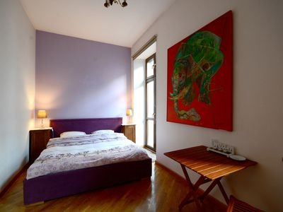 Photo for ===> Modern 70m² dream apartment right in the old town + Wi-Fi flat <===