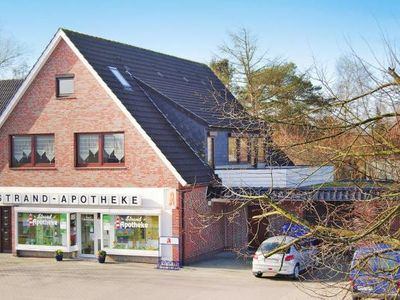 Photo for Holiday flat Hoddersdiek, Burhave  in Jadebusen - 4 persons, 2 bedrooms