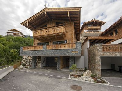 Photo for Chalet with In-Built Sauna & State of the Art Fixtures in Special Location at Großvenediger
