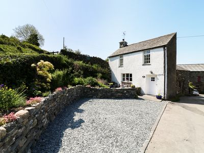 Photo for Rose Cottage, BROUGHTON-IN-FURNESS