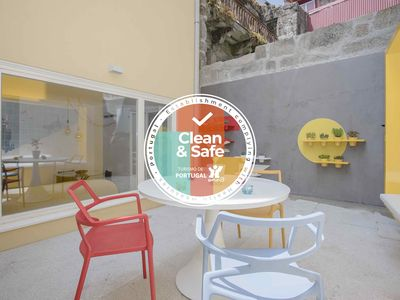 Photo for Liiiving in Porto | Clérigos Terrace Apartment