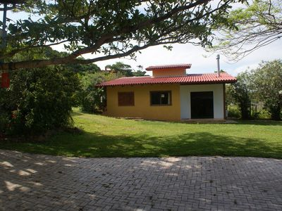 Photo for Watch whales, wonderful corner, close to nature 100 steps from the beach