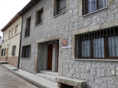 Photo for Charming village house in quiet area near Ávila