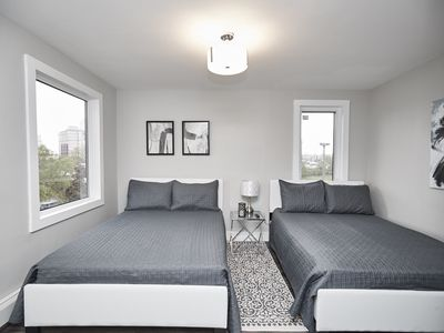 Photo for Clifton Hill Luxury Condo - 201 -