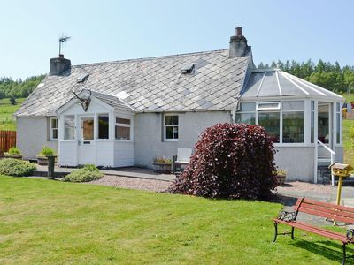 Photo for 2 bedroom property in Beauly. Pet friendly.