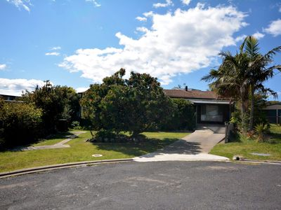 Photo for 3BR House Vacation Rental in Bermagui, NSW