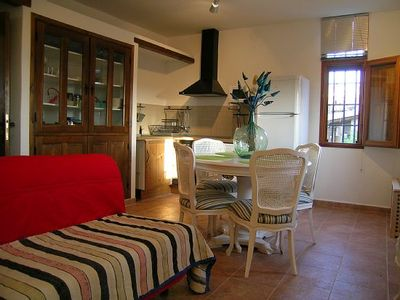 Photo for 1BR House Vacation Rental in Mazarrón, Murcia