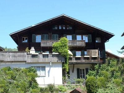 Photo for Apartment Gerberhaus in Zweisimmen - 7 persons, 3 bedrooms