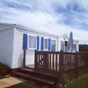 Photo for MobilHome any comfort 3 rooms seaside