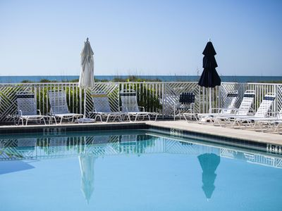 Photo for Exceptional villa waiting for you to be on a Gulf Shore Vacation!  B3613A