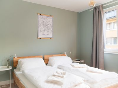 Photo for Nice apartment in a central location