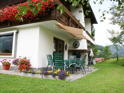 Photo for Spacious Holiday Home in Niederau near Ski Area
