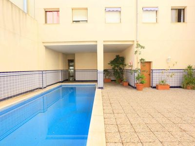 Photo for Apartamento proxima comercios para 4 personas en Cambrils(59006)
