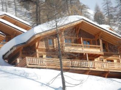 Photo for Chalet - ISOLA 2000