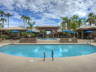 Photo for Luxury Scottsdale Vacation Rental! - Dark hardwood, granite, the works!