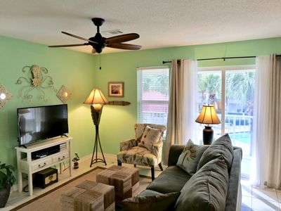 Photo for 30A Condo-steps away from pool, Close to Beach...in the Heart of Seagrove