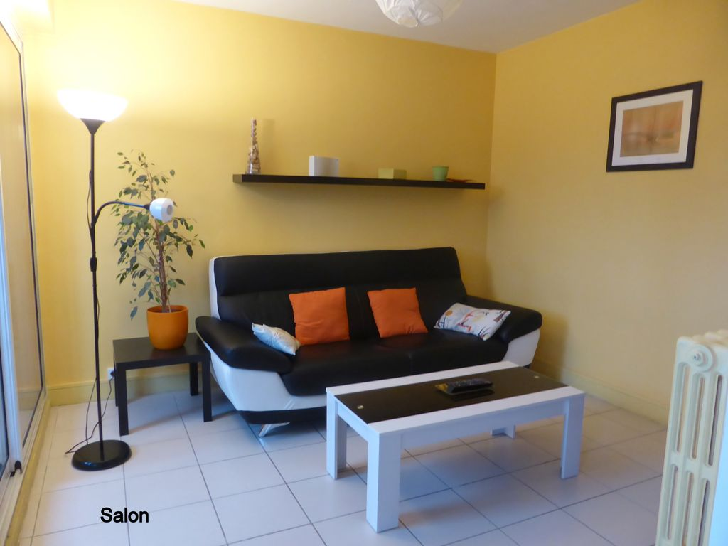 Property Image#2 RENTAL 66 M² T3 TOULOUSE