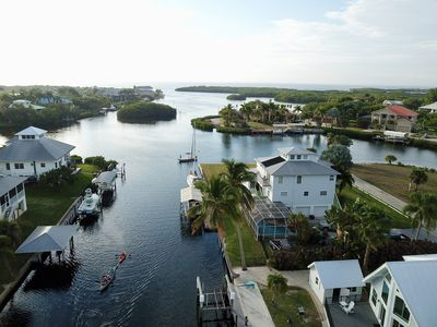 Photo for 4BR House Vacation Rental in Punta Gorda, Florida