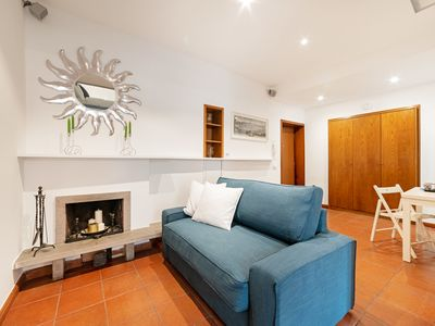 Photo for Apartment Vacation Rental in Rome, Italy