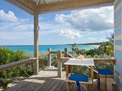 Photo for BEACH HOUSES CAYO LOCO Lite Breakfast/Kayaks/Paddleboards/WiFi/Cabanas Included